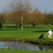 Golf Indre