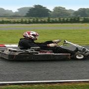 Circuit de kart Indre